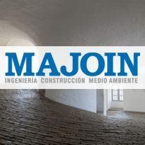 Majoin Ingeniería, Construcción y Medio Ambiente Mérida (Badajoz)