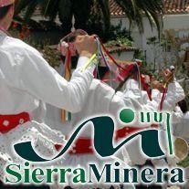 Mancomunidad Sierra Minera - Cala (Huelva)