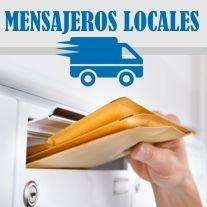 Mensajeros Locales - Mérida (Badajoz)