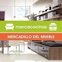 Mercadillo del Mueble - Venta de Muebles y Diseño de Cocinas - Mérida (Badajoz)