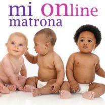 Mi Matrona Online. Tu matrona de confianza Online.