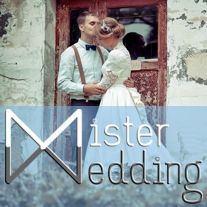 Mister Wedding Organización de Bodas y Eventos en Extremadura - Mérida (Badajoz)