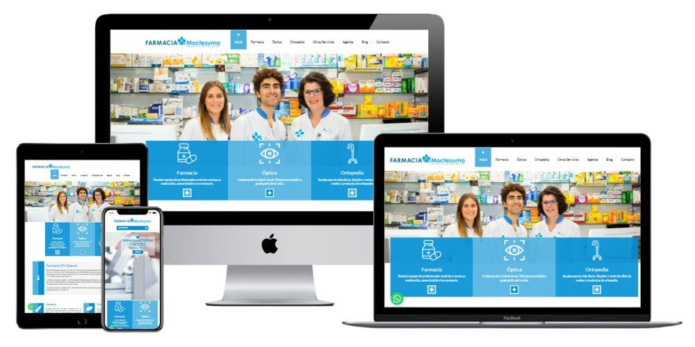 Farmacia 24h Cáceres