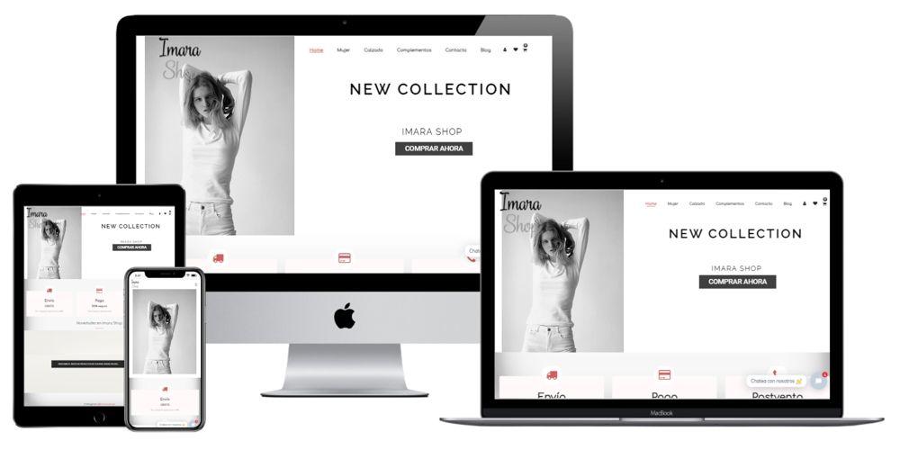 Imara Shop Tienda online de moda para mujer al mejor precio