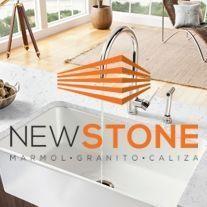 Newstone Extremadura. Distribuidor de Mármol, Granito, Caliza y Piedra natural. Mérida (Badajoz)