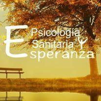 Psicóloga Esperanza. Gabinete de psicología. Mérida (Badajoz)
