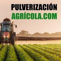 Pulverizacion Agricola. Accesorios para pulverización de todo tipo de tratamientos fitosanitarios