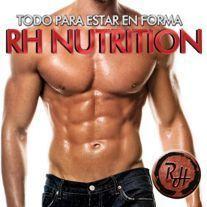 RH Nutrition Tienda Online de Suplementación y Nutrición Deportiva - Barcelona