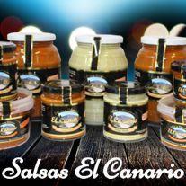Salsas y Aderezos El Canario - Mérida (Badajoz)