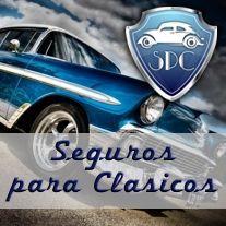 Seguros para coches Clásicos motos y vehículos históricos