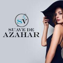 Suave de Azahar Tienda online de ropa elegante para la mujer