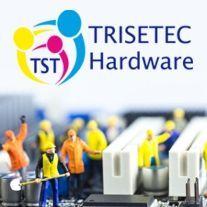 Trisetec Hardware Servicios informáticos integrales para empresas