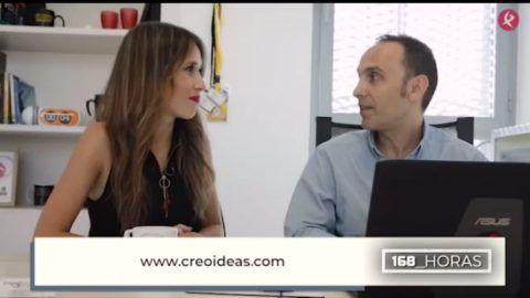Vivir de la Red 168 Horas Canal Extremadura